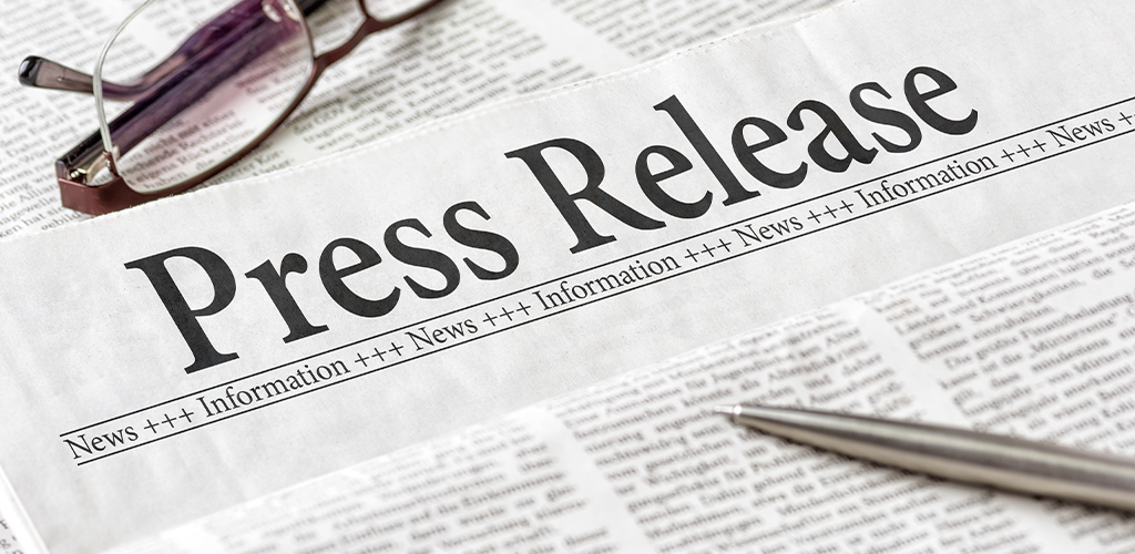 Learn How to Write a Press Release (With Pictures)