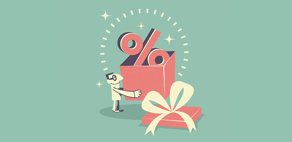 Add small gifts and bonuses to customers' purchases