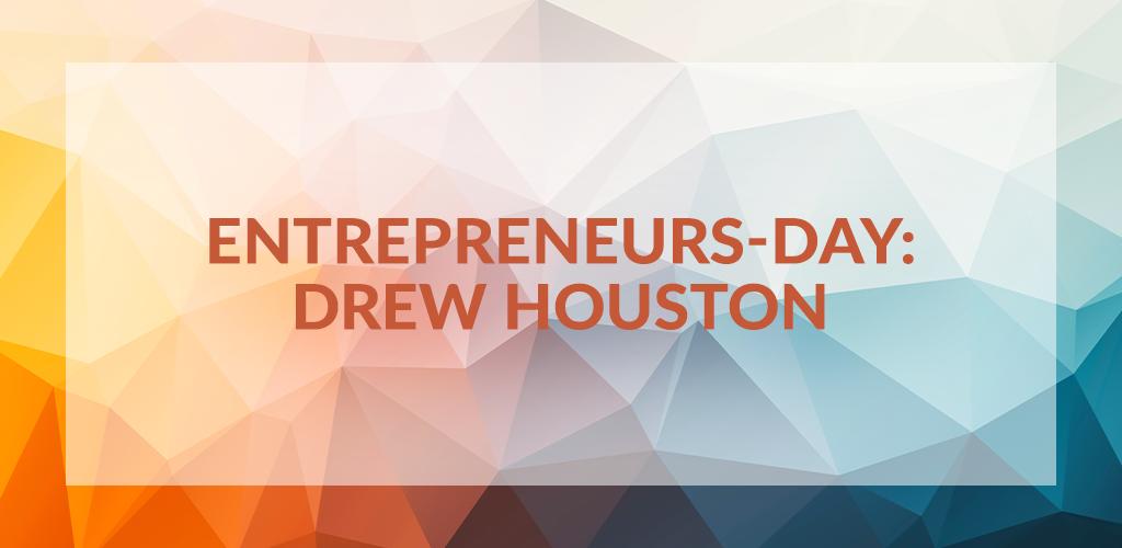Entrepreneurs' Day: Drew Houston