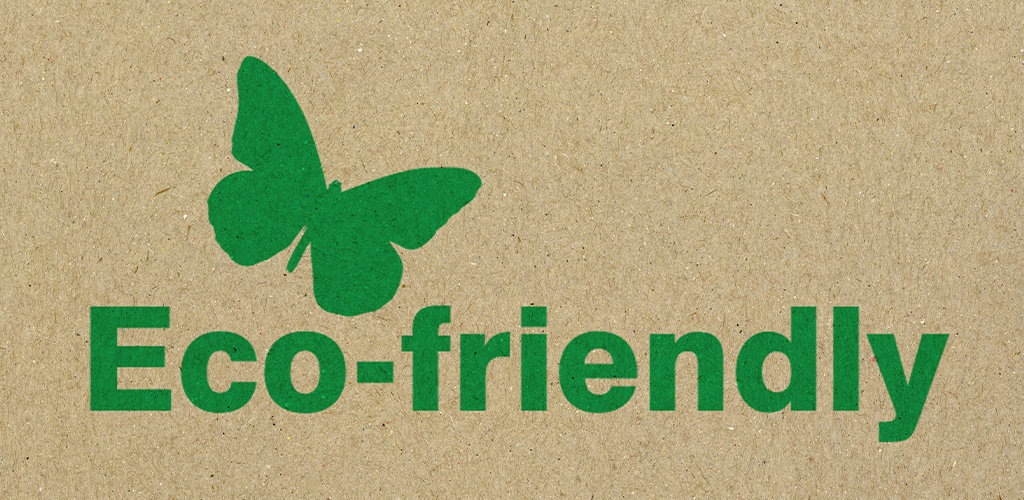 How To Go Green With Eco-Friendly Packaging
