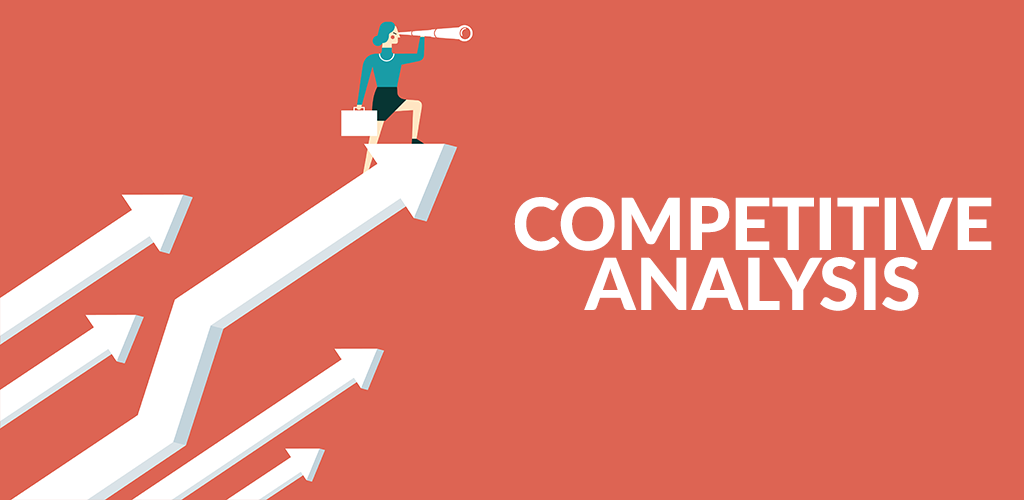 How to Research Your eCommerce Competitors for a Competitive Analysis