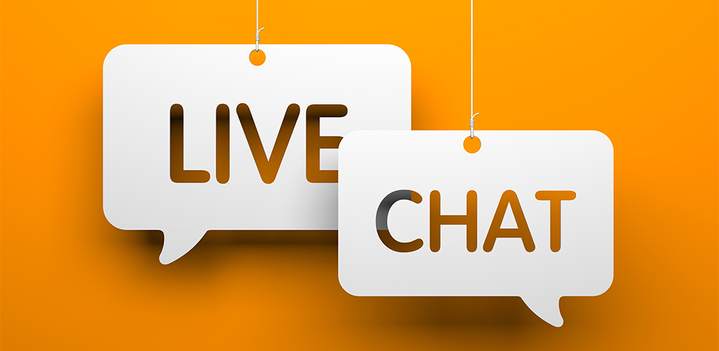 Why Your eCommerce Store Should Offer Live Chat and How to Use It