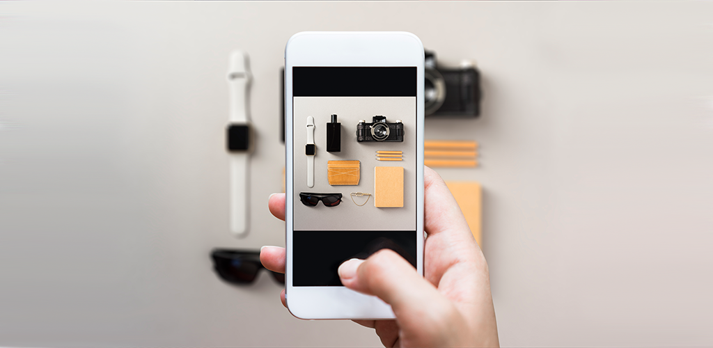 How to Level Up Your eCommerce Product Photography With a Smartphone