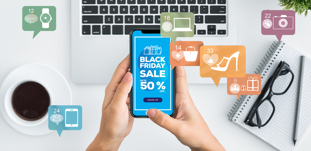 Tips to Ace Your Black Friday Social Media Campaign