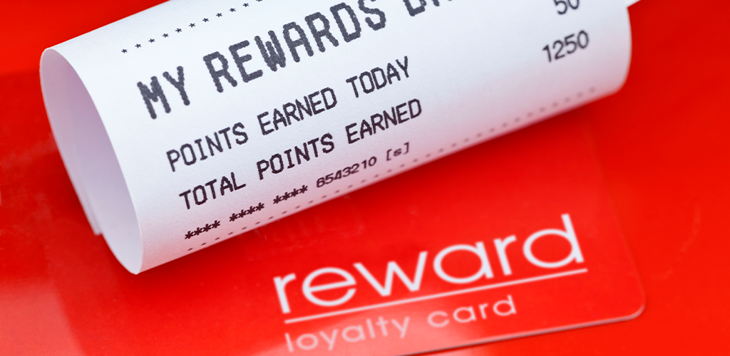 Grow or launch your loyalty program