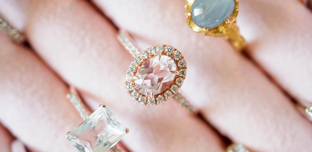 How to Photograph Jewellery for Your Online Store
