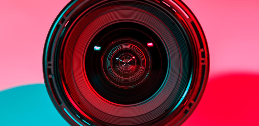 Lens settings