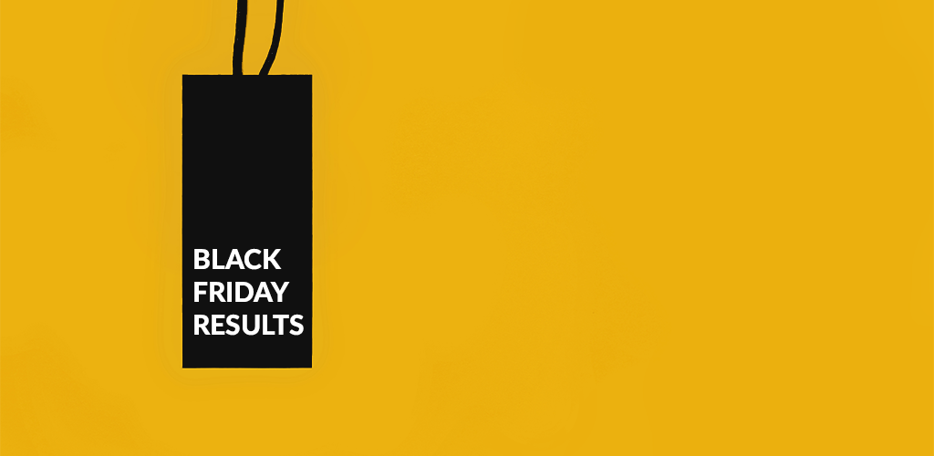 Black Friday Results: The Biggest Retail Winners and Losers of 2019