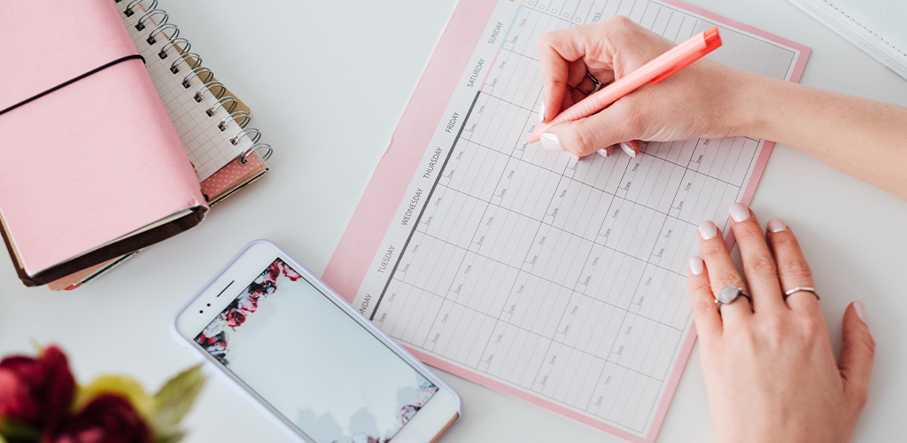 Your Guide to Creating an Instagram Content Calendar