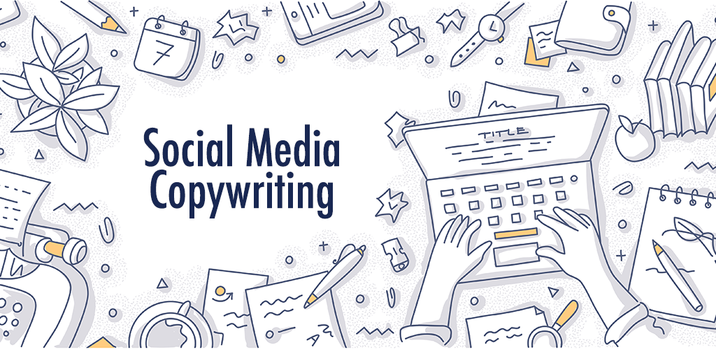 Your Guide to Becoming an Expert Social Media Copywriter