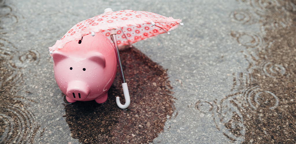 How to Set Up a Rainy Day Fund for Your Small Business