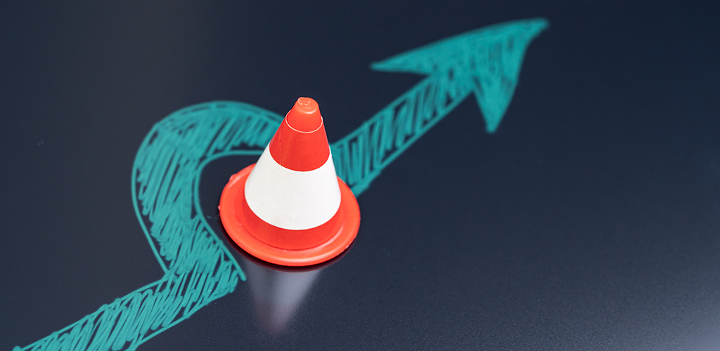 5 Common Small Business Roadblocks and How to Overcome Them