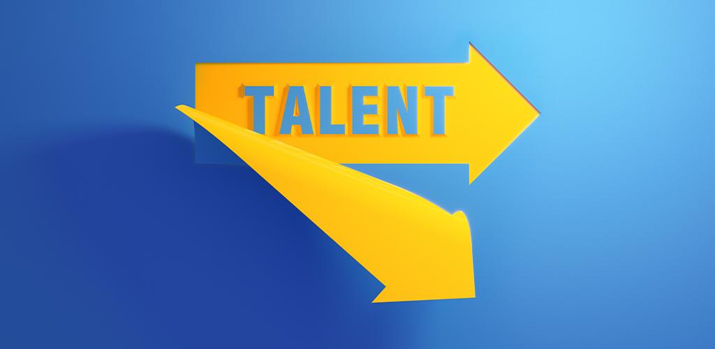 Talent reveal