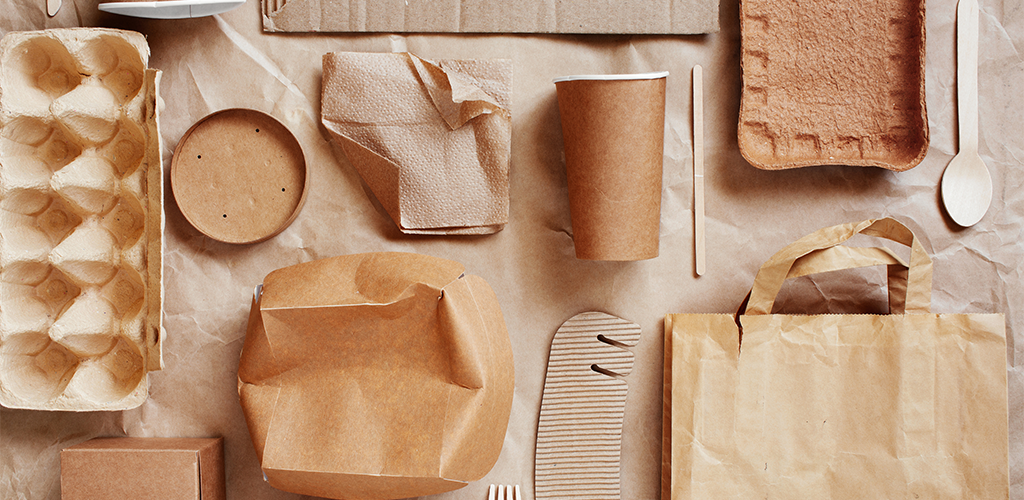 Five Eco-Friendly Packaging Ideas for Your Business