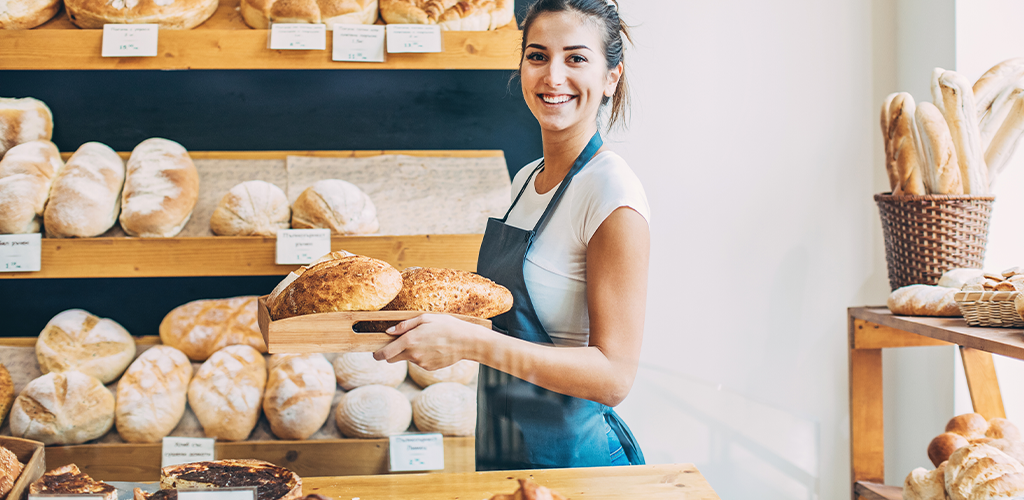 Baking from Scratch: How to Start Your Own Baking Business