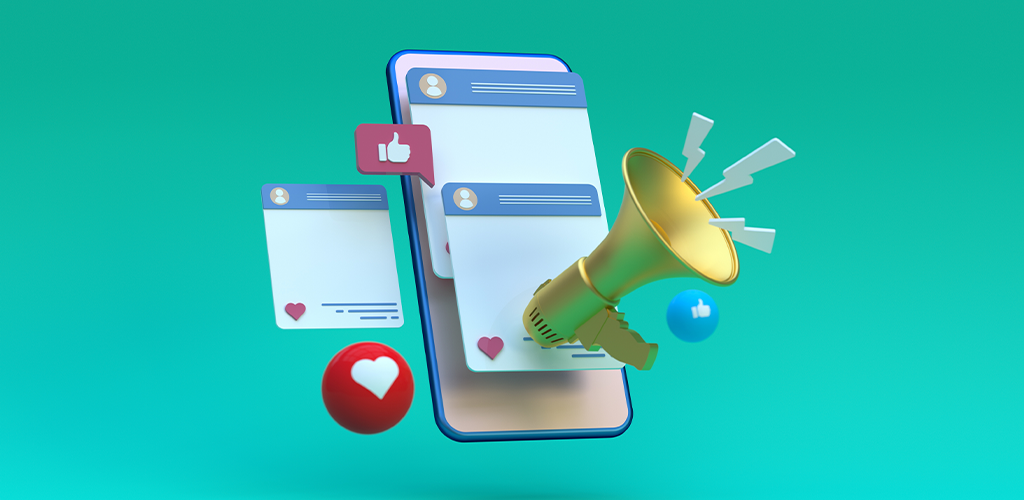Social media and mobile promotions
