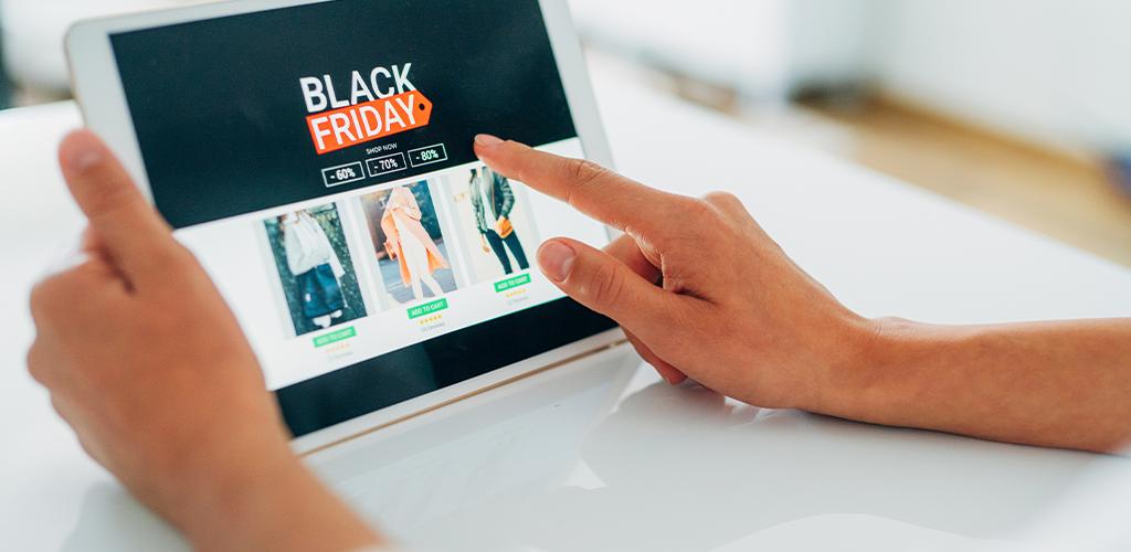 Black Friday 101: Optimizing Your Website