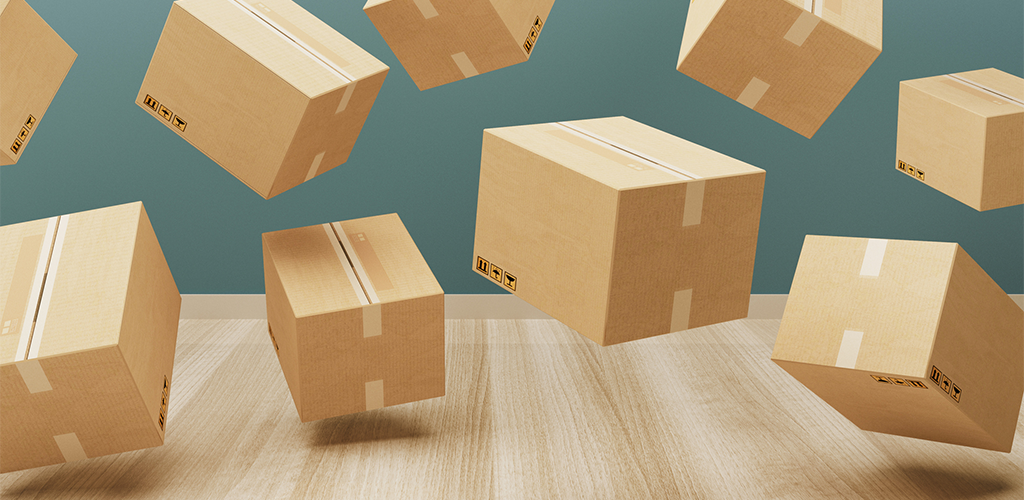 eCommerce Shipping Problems You May Encounter and Their Solutions