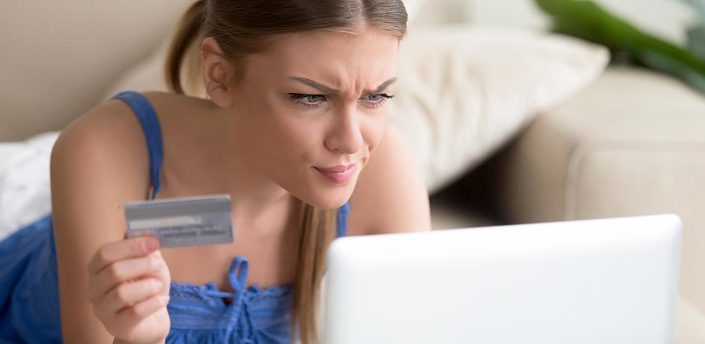 Unacceptable consumer costs