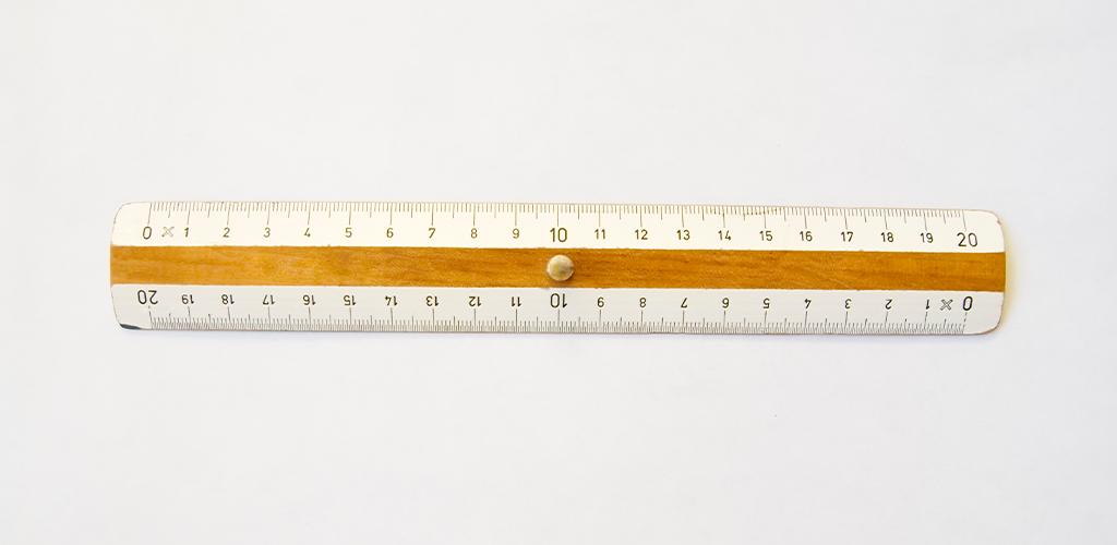 Short ruler